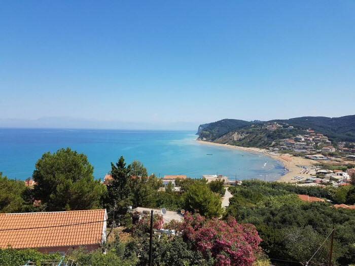 Gikas Apartments Corfu